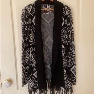 Billabong Cardigan Size L